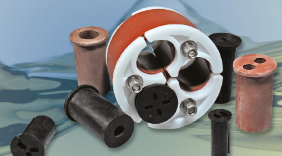 Bushing Sleeves